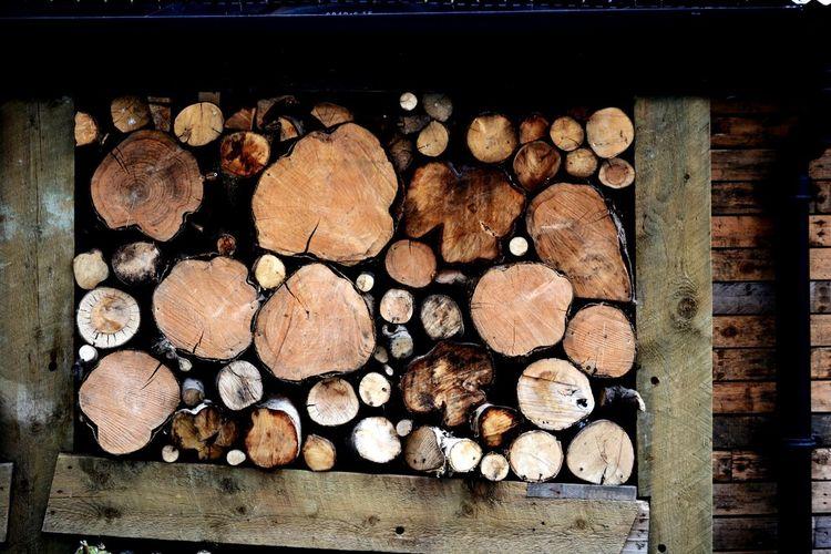 Log Firewood Wood - Material Stack Wood Woodpile Wooden No People Log Lumber Industry Deforestation Firewood Wood - Material Stack Large Group Of Objects Abundance Timber Woodpile Wood Wooden Outdoors Gement Woodland Nikon D5200