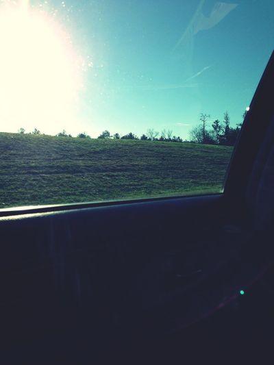 Going To Biloxi!
