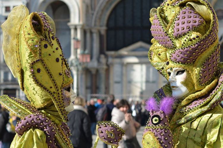 Carnival - Celebration Event Mask Collection Masks Italy Mask Copyright© Venetian Mask Creativemindphotography