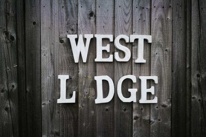 WEST L DGE Door