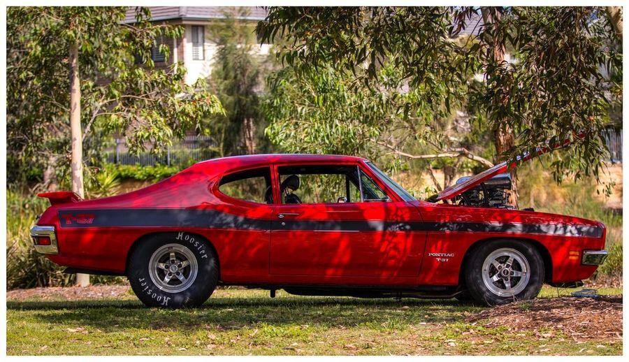 Pontiac T37