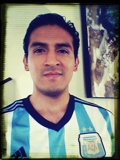 argentina campeón Hi! That's Me Taking Photos Enjoying Life