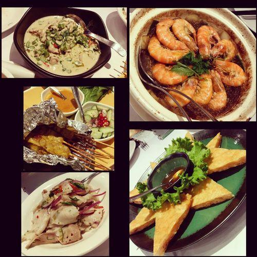 Tailand Food Delicious