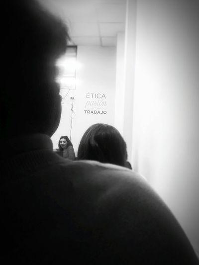 Ética Pasión  Trabajo Tea Periodismo Para Todos PERIODISMO