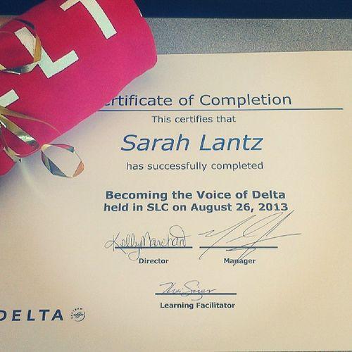 Finally! Delta Graduation Ohgoodies Travel goofs letseat