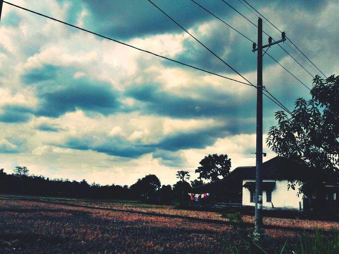I love sky...