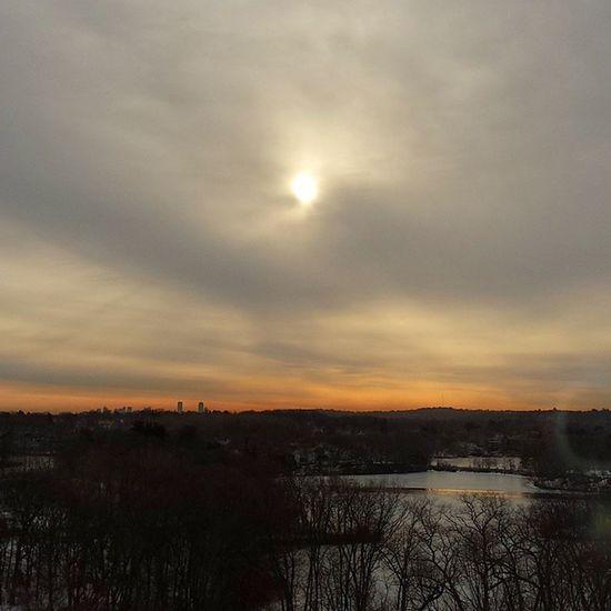 Waltham Sunrise
