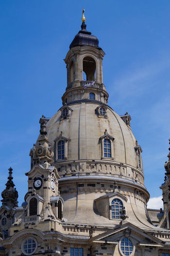 Dresden Frauenkirche Oper Radeberger Zwinger