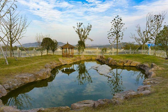 庐江万山 Anhui Hefei Photography 手机摄影 Snapseed IPhone4s IPhoneography 合肥影像