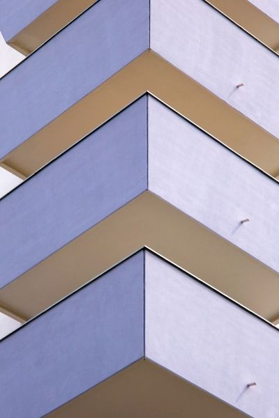 Architecture Backgrounds Building Building Exterior Built Structure Close-up Day Design Full Frame Geometric Shape Modern No People Outdoors Pattern Repetition Shape