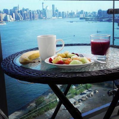Breakfast Nobigdeal Brooklyn NYC
