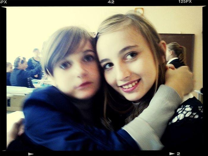 sisterss ♥