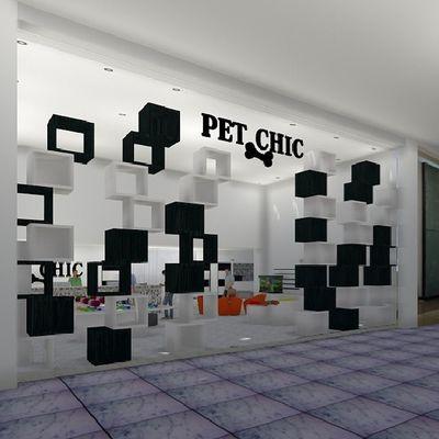 Maos um Projeto Concluido Arquitetura MaqueteVirtual Petshop 3D Lumion3D Sketchup Work ArchitetureLovers InstaLove BoaNoite