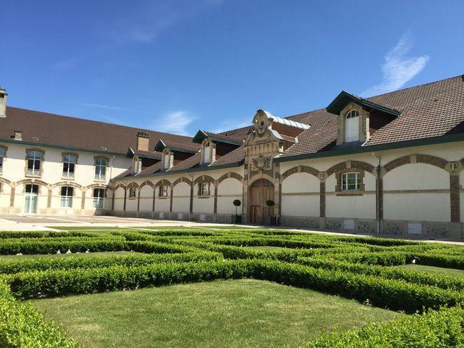 Ruinart Champagne Rheims France