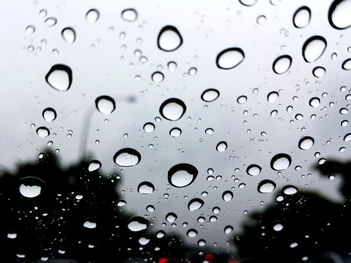 Raindrops on Windscreen after a long Dryspell Mobile Photography Lights Water Rainy Days Greysky Spontaneous Moments Reflections Reflection Getting Inspired Driving Around