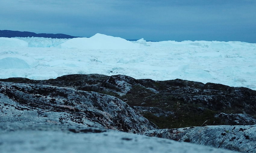Icebergs Ilulissat Ilulissat Icefjord Nature Nature Photography The Real Greenland This Is Greenland Iceberg Iceberg - Ice Formation Nature_collection