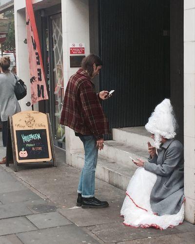 Soho, LondonStreettStreetphotographyyStreet PhotographyyPeopleePeople WatchinggLondonnStreetphoto_colorrCandidd History