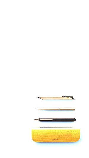 Gorgeous pen The Explorer - 2015 Eyeem Awards