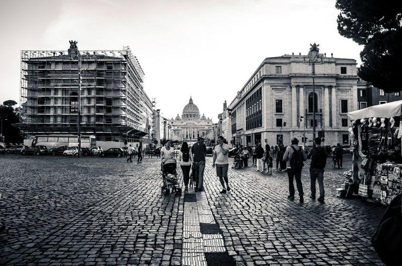 Rome Blackandwhite Urban Architecture City Enjoying Life Hello World Streetphotography Italy