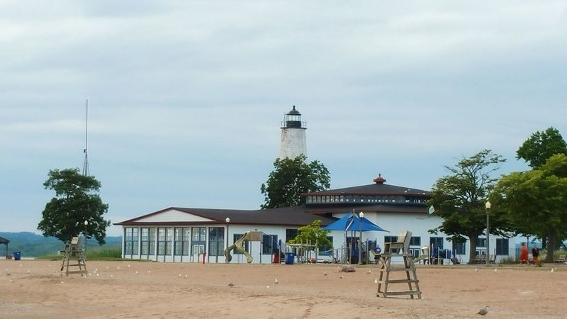 East New Haven, CT Faro Beach Beach Photography Beach Life Lighthouse Beach Lighthousephotography Lighthouse Lighthouse_lovers