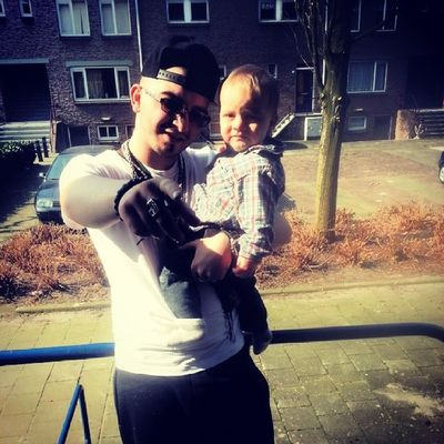 YoungDaddy Jahreza Son Zon Zoontje luve Proud