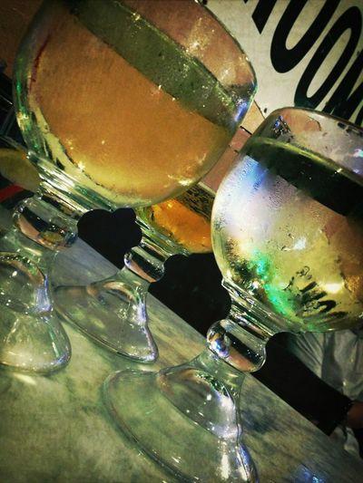 Drinking Like Royalty