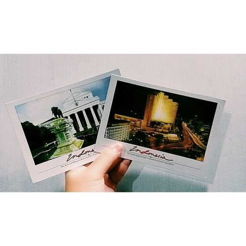 For swap! Postcard Postcrossing Penpal Penpalswanted snailmail stamp jakarta indonesia vscocam