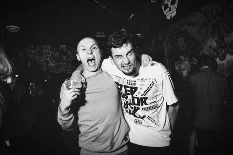 Edm Hardcore Live & Love DnB Bass Line Revolution Trap Rave Rave In The Siberian