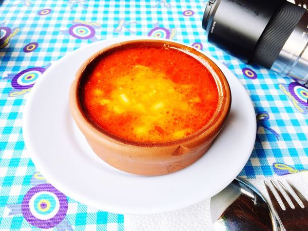 Bean soup & love soup The Food I Ate Chinchin Where Are You MISSING U Think About You Travel Photography Walking Around