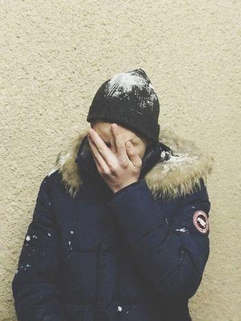 Снег снег снег🌨❄️