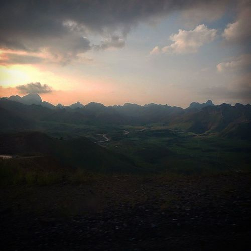 Far Away in Laos Laos Travel Ontheroad