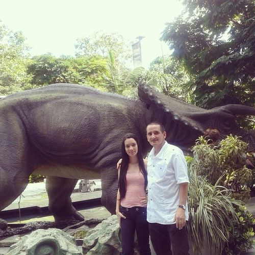 Dad Parque  Explora Medellín ♥