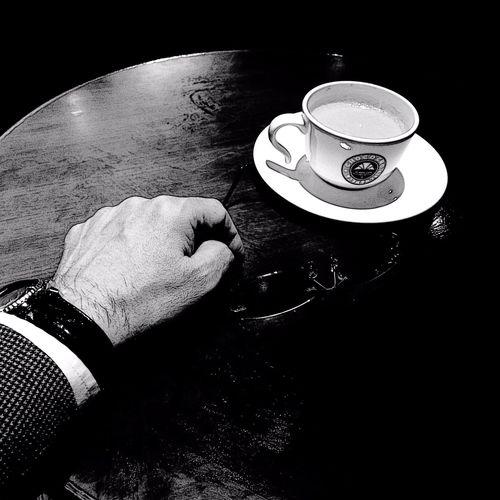 雨だ…(T ^ T) Coffee Relaxing Enjoying Life Cafe