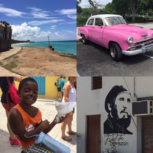 Cuba Colors Viaggio That's Me Hello World Relaxing Taking Photos Travel Photography Nikonphotography Hello World Blue Sky Nikon Estate
