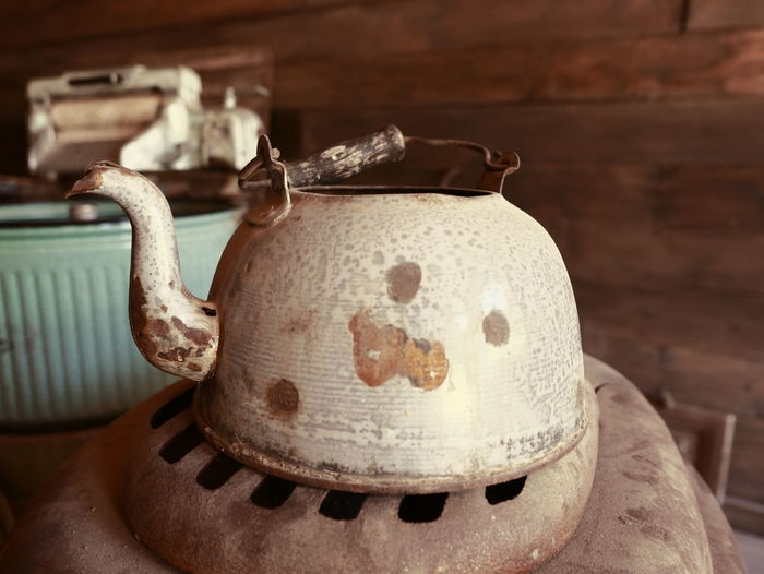 Abandoned House Kettle Abandoned Ghost Town Old Kitchen Old Kitchen Equipment Old Kitchen Tools Water Kettle