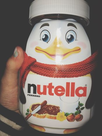 Nutella Check This Out That's Me Hello World Cheese! Hi! Hanging Out Relaxing Taking Photos Enjoying Life