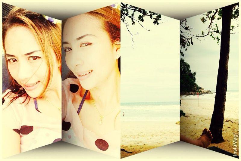 Relaxing Sunshine
