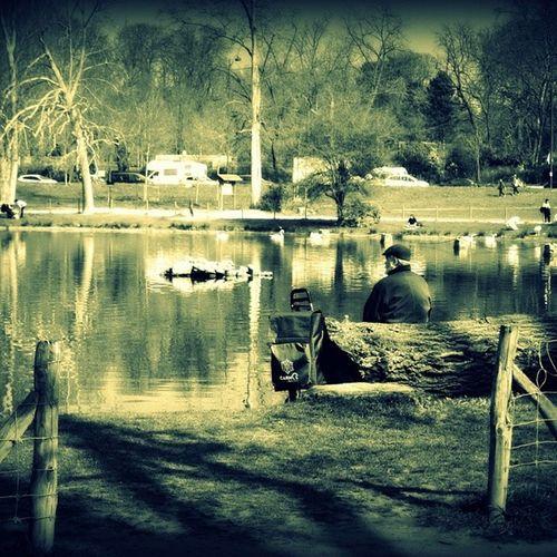 Parc Vincennes Escapade Findejournee Naturepourparisien
