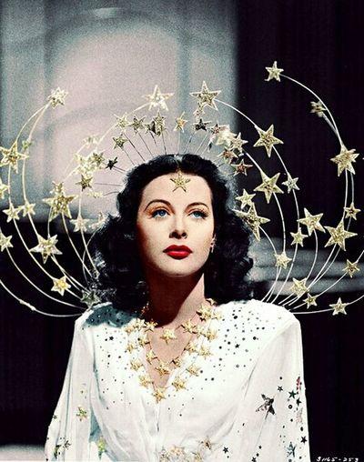 Starwomen 🌠🌠🌠