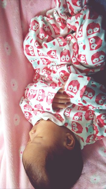 Sweet dreams♥? Cute My Baby Girl <3