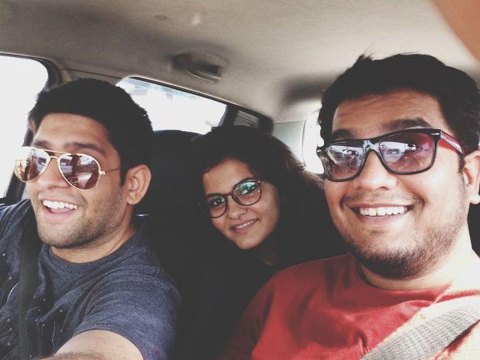 Babbar Te Kapooran Do Gaddi Friendship Crazy Moments Deepu Shankar Gulabo Ram Kapoor