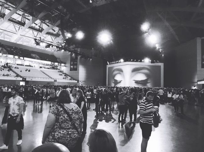 Adele Adele25 Concert Show Lisbon Portugal