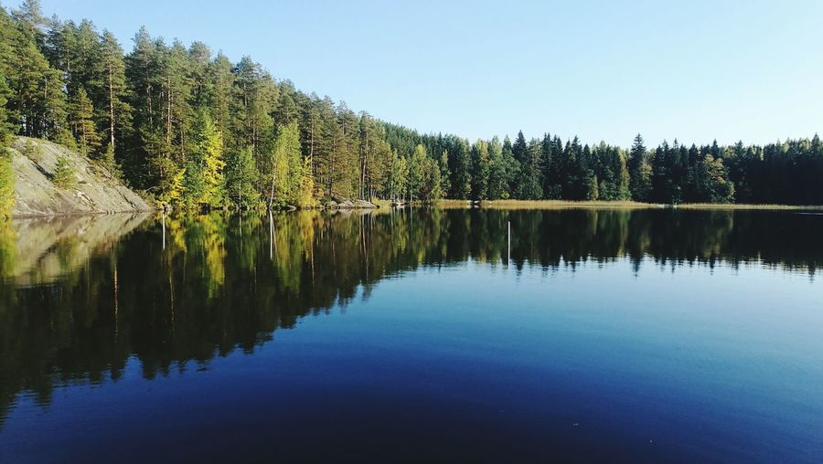 lake Finland♥