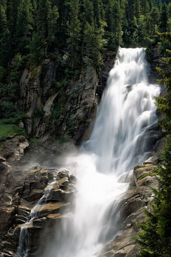 Krimml Waterfalls , Austria. Krimml Waterfalls , Austria. Beauty In Nature Blurred Motion Environment Flowing Flowing Water Forest Krimml Waterfalls Krimmler Krimmler Wasserfalle Krimmlerwasserfälle Land Long Exposure Motion Nature No People Non-urban Scene Outdoors Plant Power In Nature Rainforest Rock Rock - Object Scenics - Nature Solid Tree Water Waterfall Waterfalls