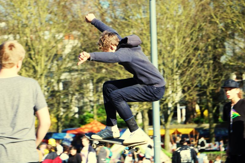 Brighton Skateboarding Teenager Teenagers  Youth Youth Of Today Youth Culture Young Adult Sports Sport In The City Sports Photography