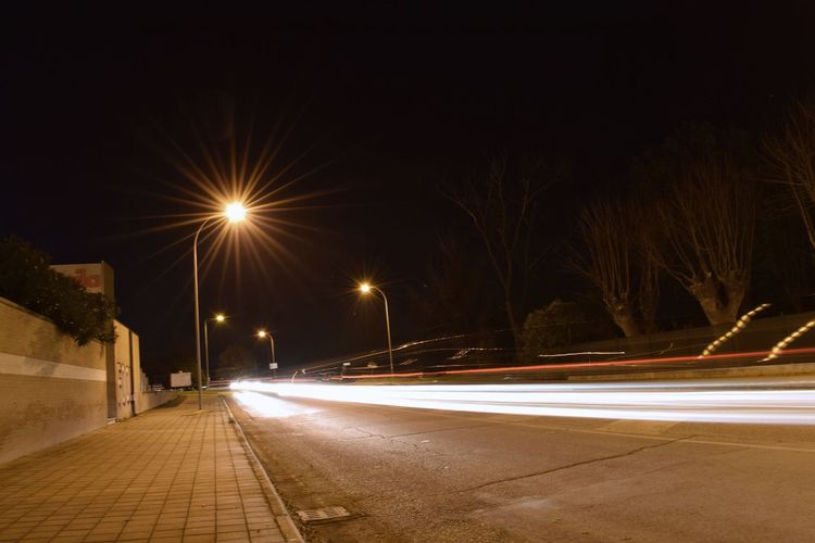 Night Winter Cold Temperature Illuminated No People Outdoors Point Of View Scenics High Angle View Transportation City Long Exposure Night Photography Long Exposure Longexposure Long Exposure Photograohy Car Cityscape City Lights At Night City View  City Lights Urban Lights Urban Landscape Urban Photography