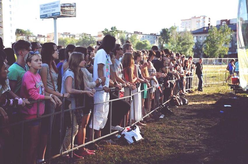 City Festival Ярмарка дефицита Mujuice
