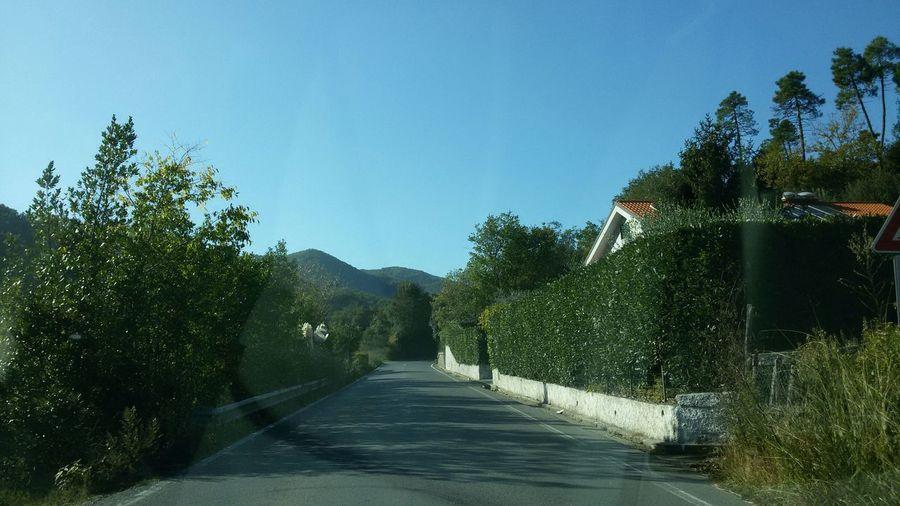 Cameracar Countryside Vallearroscia Liguria - Riviera Di Ponente
