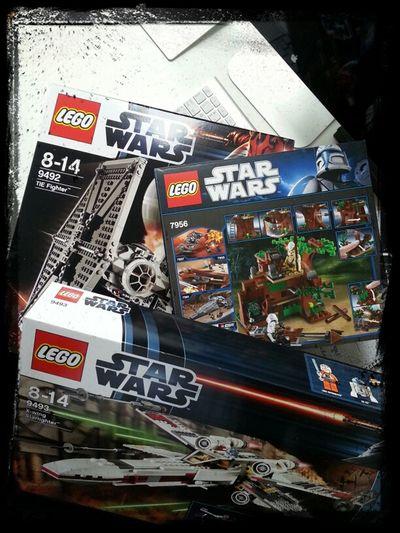 Lego @ Ffwi