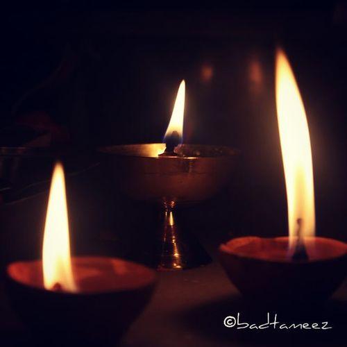 शुभ दीपावली 😎🎇🎆 Diwali Lightingdiyas Festive Enlightenment Puja Home Homeclick Clickclick @patnabeats Itsphotosensation😎